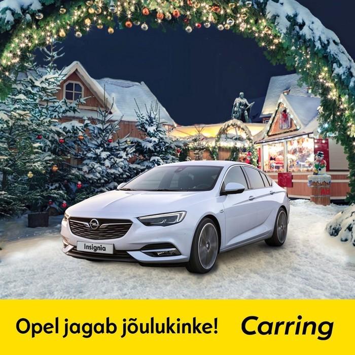 Jõulupakkumine