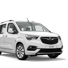 Opel Combo Life eripakkumine
